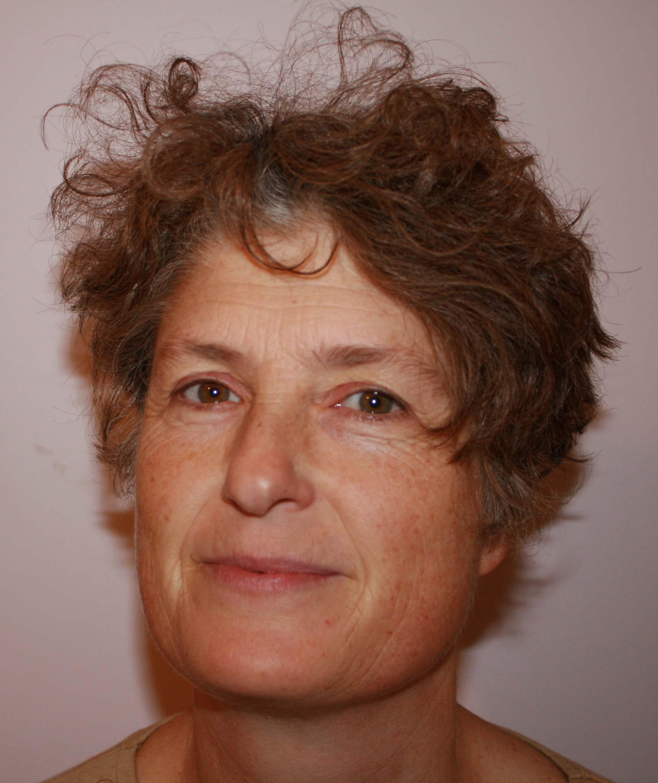 Anna Wagstaff